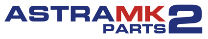 Astramk2-parts.co.uk Logo
